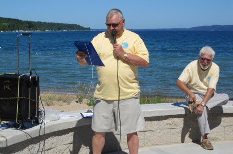 New Beulah Beach Waterfront Celebration